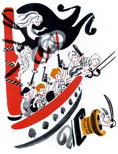 Май Митурич «Питер Пэн» Иллюстратор Май Митурич Автор James Matthew Barrie Перевод Борис Заходер Страна СССР, Россия Год издания 1971 Издательство Искусство