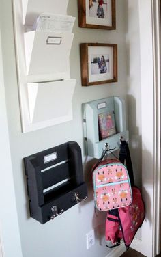 Whether the kids are going back to school full time or choosing to homeschool, we want to help you get organized, so you can spend your time where it matters most, with the kids! Here are 10 must have DIY school projects, to help you and your child be more successful this school year. #anawhite #anawhiteplans #diy #backtoschool #furniture #diydesk Bookshelf Plans, Desk Plans, Slot Machine, Furniture Plans, Diy Furniture, Furniture Projects, Console, White Wall Shelves, Build A Wall