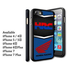 HRC Honda Racing Champions iPhone Case Pint on Hard Plastic #UnbrandedGeneric #BestQuality #Cheap #Rare #New #Latest #Best #Seller #BestSelling #Cover #Accessories #Protector #Hot #BestSeller #2017 #Trending #Luxe #UnbrandedGeneric #case #iphonecase5s #iphonecase5splus #iphonecase6s #iphonecase6splus #iphonecase7 #iphonecase7plus