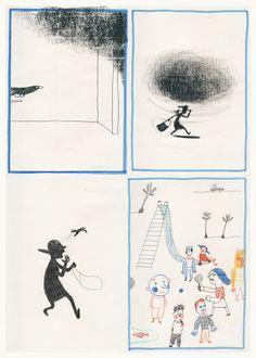 """teste fiorite. libri per bambini, spunti e appunti per adulti con l'orecchio acerbo: """"Il deserto fiorito"""" di Luigi Dal Cin e Chiara Carrer"""
