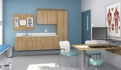 Harmoniä - Healthcare Furniture | Groupe Lacasse