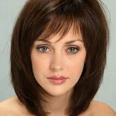 Medium Layered Hairstyles for Women