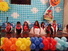 Armario de Noticias: Cathedral International School celebra graduación ...