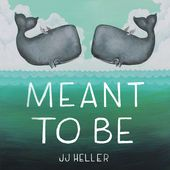 Meant to Be - Single jJ Heller