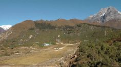 Syangboche airport  • One of the most dangerous airports in the world.