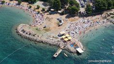 Jedno z częściej odwiedzanych miasteczek w Chorwacji ulubione przez miłośników żeglowania. http://www.chorwacja24.info/kvarner/punat #punat #chorwacja #croatia #krk