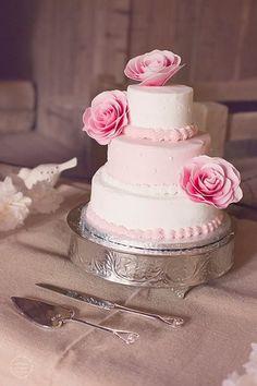 SAMs Club Wedding Cake