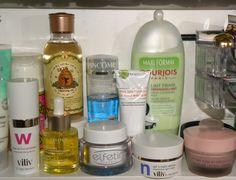 JUSTiBeauty Blog: Meine täglichen Pflege-Produkte