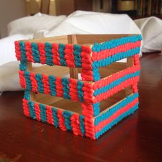 DohVinci design - Doh Vinci - box - maco brunet - DIY - art