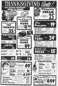 Store ad
