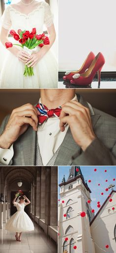 Lincoln Wedding by Dixie Pixel