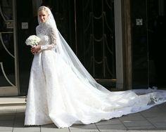 Casamento de Nicky Hilton e James Rothschild {Fotos via Popsugar}
