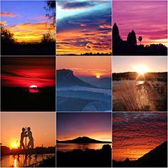 Motivation Mondays: POSSIBILITIES - Sunrise