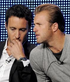 agent-rhith:    10 Pics of McDanno/O'Caan: 4/10    They are just so very…very.