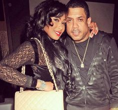 Congrats are in order for former VH1 'Love & Hip Hop Atlanta' stars Benzino and his future wife Althea Heart.