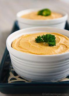 Reflexiones de una Reina: Bajo en calorías -Hummus-