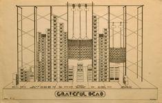 Grateful Dead: Grateful Dead Wall Of Sound