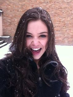 Danielle Campbell - The Originals.♥