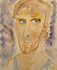 Post JOB self portrait. It's always interesting to see how intense my eyes are and how I portray them. Working on representing faces from the side instead of straight front. . . . #abstractpainting #seattleartist #krystyphyr #contemporaryart #paintingoftheday #artoftheday #impressionism #expressionism #fineart #oilpainting #watercolor #sketchbook #canvaspainting #beautifulart #storytelling #palette #heartart #gallerywall #paletteknife #artporn #coloraddict #coloremotion #dailygratitude…