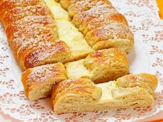 Finnish Recipes, Cake Recipes, Dessert Recipes, Good Food, Yummy Food, Sweet Pastries, Sweet Cakes, No Bake Desserts, Sweet Tooth