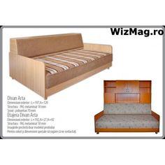 Divan de calitate WIZ 0050 Wiz, Bench, Storage, Furniture, Home Decor, Purse Storage, Decoration Home, Room Decor, Larger