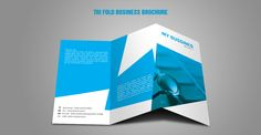 Free Download Brochure PSD. This template download contains 300 DPI, Print-Ready, CMYK, Bleed, Layerd PSD files. All main elements are customizable.