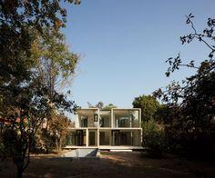 Casa La Cañada / Ricardo Torrejon