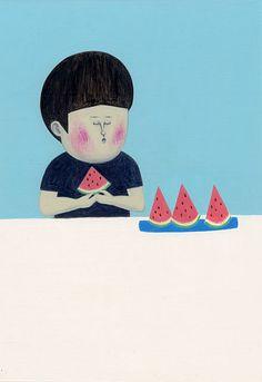 By Tsukishima Masami
