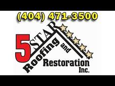 24 hour roofing repair service specialist in Atlanta