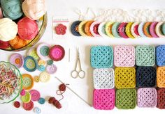 Found on onesheepishgirl.blogspot.com  Crochet