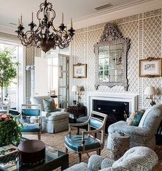 LDV Loves: Timeless Treillage