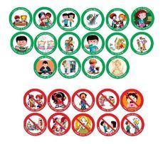 Agora... Senhora!: Placas de Regras para Crianças (tipo Super Nanny) Regras Super Nanny, Chores For Kids, Activities For Kids, Nanny Contract, French Flashcards, Supernanny, Baby Decor, Kids Education, Diy Crafts For Kids