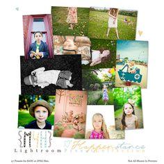 lightroom presets for gorgeous photos by #MyFourHensPhotography | via M4H blog