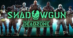SHADOWGUN: DeadZone Hack was created for generating unlimited Money, Gold and Ammo in the game. These SHADOWGUN: DeadZone Cheats works on all Android and iOS devices. Also these Cheat Codes for SHADOWGUN: DeadZone works on iOS 8.4 or later. You can use this Hack without root and jailbreak. This is not SHADOWGUN: DeadZone Hack Tool …