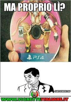 Videogiochi maliziosi