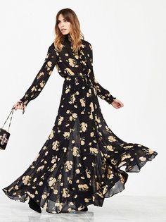The Romania Dress