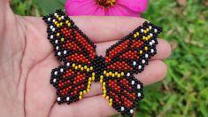 Beading Tutorials, Diy, Beads, Youtube, Molde, Cute Bracelets, Stud Earrings, Beads Tutorial, How To Knit