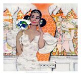 Non-Rockwell (Saturday Evening Post), Wall Art and Home Décor at Art.com