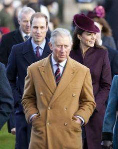 Posted Jan. 22, 2014....Prince Charles Wants You to Stop Obsessing over William and Kate | Vanity Fair