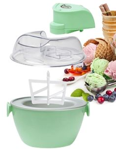 Bestron ice cream maker for AED 149 upto 60% Off!Make the best healthy icecream at home with your own Ice Cream Maker.