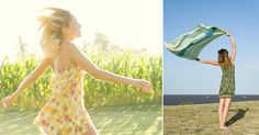Die Sommerkleider sind perfekt für jede Grillparty #News #Fashion