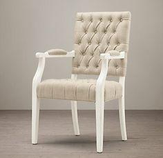 Fabric Seating | Restoration Hardware