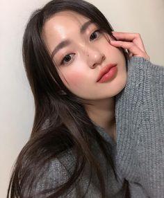 korean makeup 9 Ideen Make-up asiatische natrliche 3 The Beauty Produkte Asian Makeup Looks, Korean Natural Makeup, Korean Makeup Look, Korean Makeup Tips, Korean Makeup Tutorials, Natural Makeup Looks, Make Up Looks, Make Up Tutorial Contouring, Eye Makeup