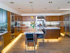l shaped kitchen definition Kitchen Lighting Design, Modern Kitchen Design, Modern Design, Contemporary L Shaped Kitchens, Modern Kitchens, Modern Contemporary, L Shaped Kitchen Inspiration, Classic Kitchen Furniture, Rustic Furniture