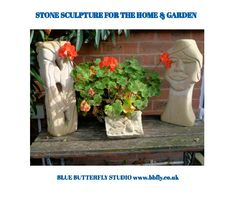 STONE SCULPTURE FOR THE HOME AND GARDEN | Book Preview