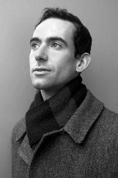 Craig Thompson (1975) - American graphic novelist (Blankets, Good-bye Chunky Rice, Habibi)