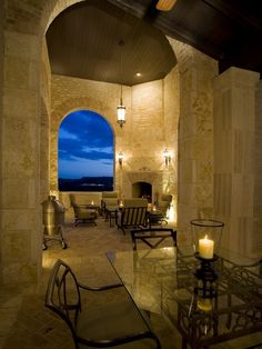 Traditional Home Tuscan Design, the stone arches by Details ... on stone building home, quonset hut home, stone cave home, stone wall home, stone castle home, stone temple home, stone arch home,