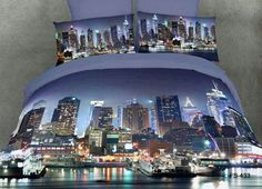 glow bed cover ^-^