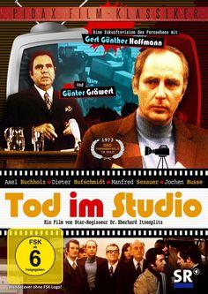 Ab 03.05.2013 bei uns!  Eine Zukunftsvision des Fernsehens als hochspannender Kriminalfilm von Star-Regisseur Dr. Eberhardt Itzenplitz