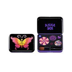 Anna Sui, Cosmetics